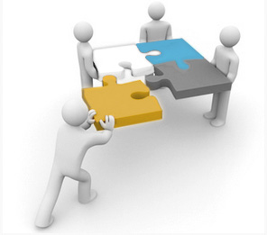 EAS Agency - Teamwork for your project